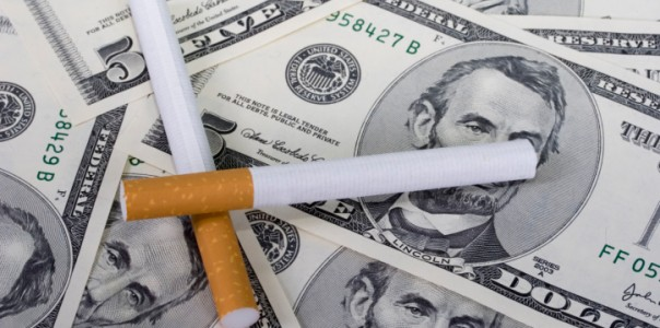 TobaccoMoney