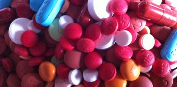 Drugs Pills