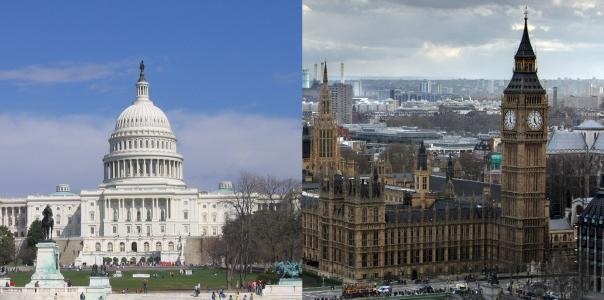 Washington Westminster