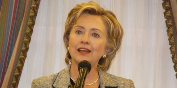 Hilary Clinton 2