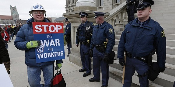 Right to Work Teachers