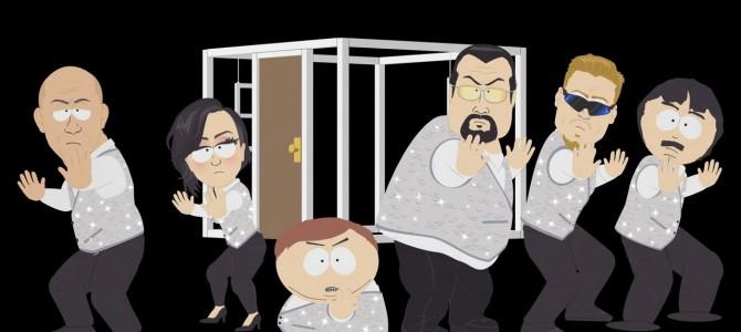 South Park safe space