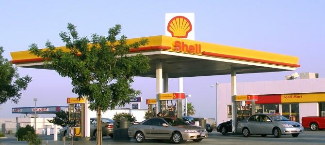 Shellgasstationlosthills