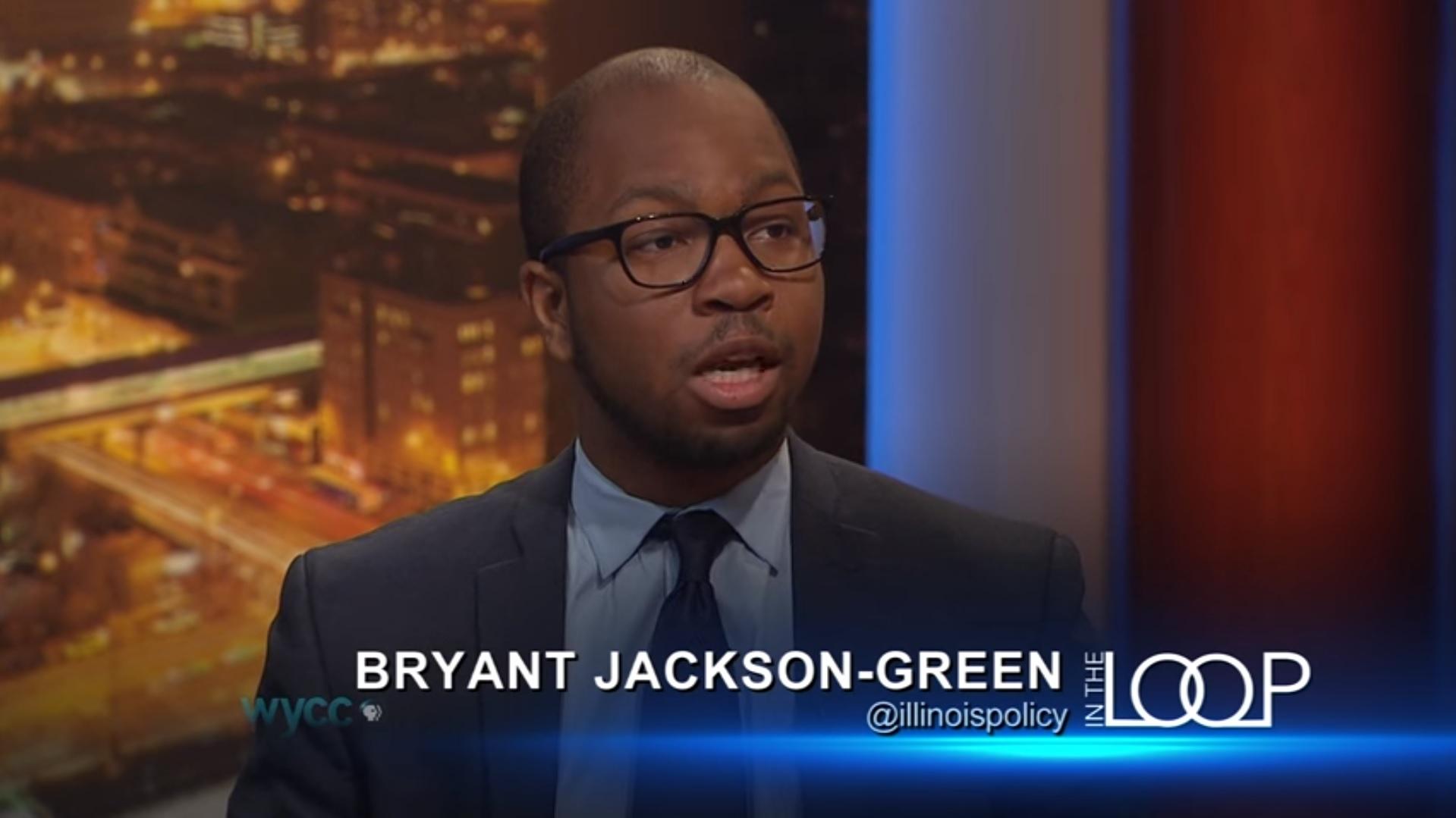 Bryant Jackson-Green PBS