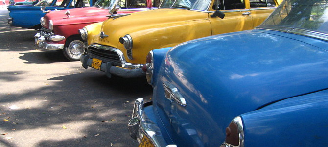 Cuban_cars