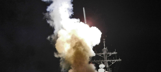 USS_Barry_(DDG-52)_launching_a_Tomahawk_missile_in_support_of_Operation_Odyssey_Dawn