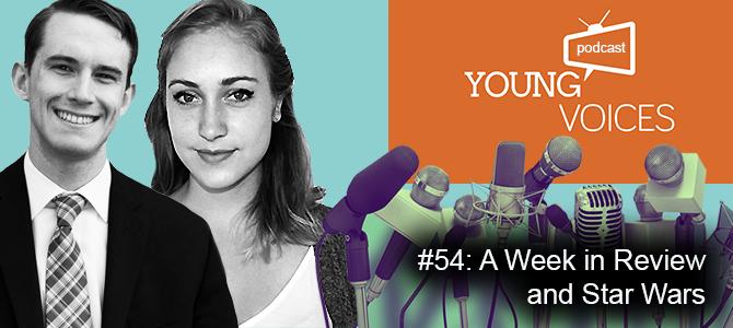 YV Podcast 54
