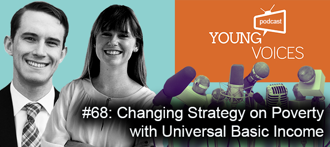 Podcast #68: Changing Strategy on Poverty with Universal ...