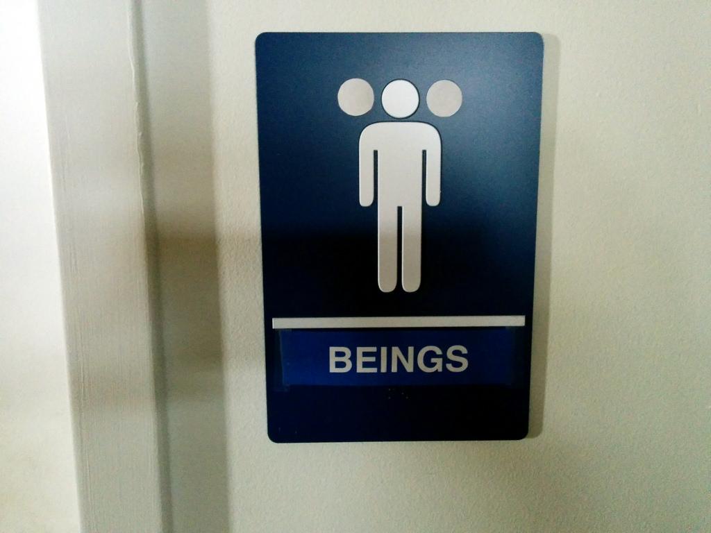 'Bathroom bills' are ridiculous and reactionary – WASHINGTON EXAMINER