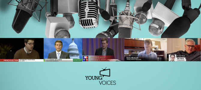 Young Voices in the news 11/4 – 11/13