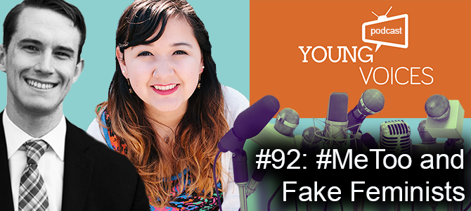 Podcast #92: #MeToo and Fake Feminists