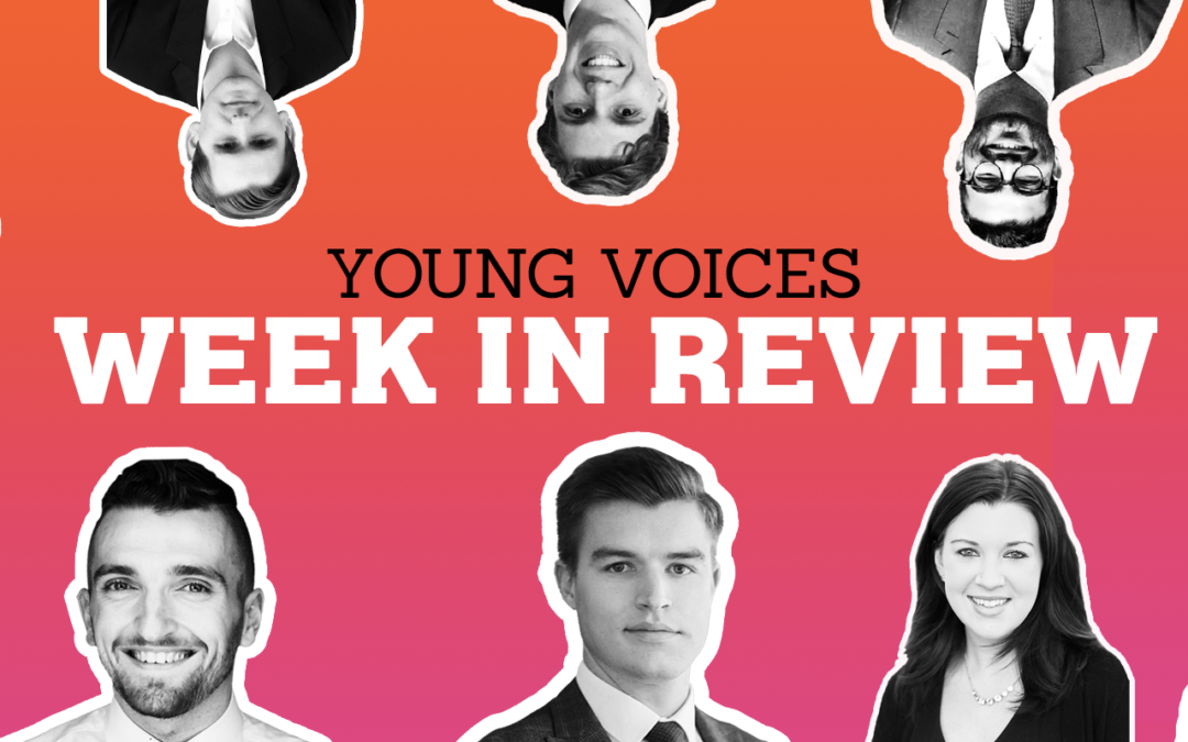 Young Voices in the news (August 17 – August 24)
