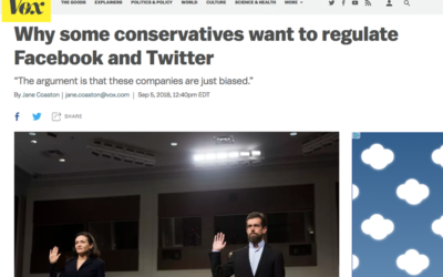 Young Voices quoted by Vox on the push to regulate social media