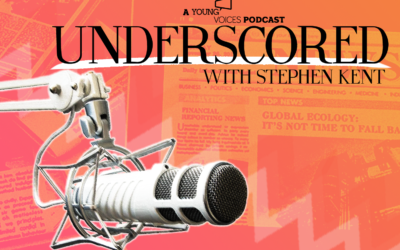 Check out our new podcast: Underscored w/ Stephen Kent