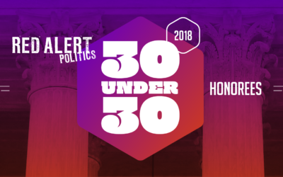 Four Young Voices Writers Make 30 Under 30