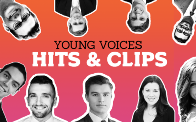 Young Voices in the news (Jan 4th – Jan 11th)